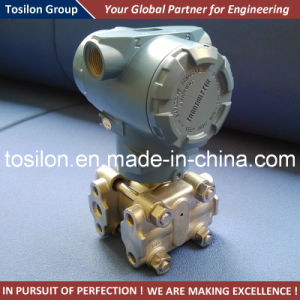 Rosemount Tech Industrial Capacitive Differential Air Pressure Transducer pictures & photos