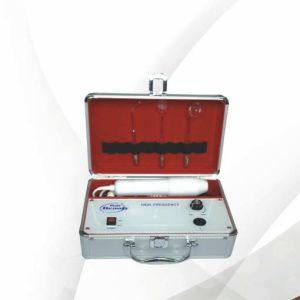 Portable High Frequency Facial Machines (B-8121) pictures & photos