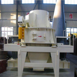 Artificial Stone Production Line Series Artificial Sand Maker pictures & photos