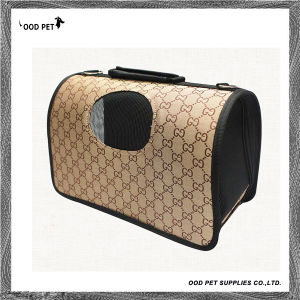 Cat Carriers and Travel Equipment pictures & photos