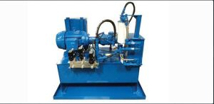 Industrial Hydraulic Power Unit pictures & photos