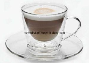 Pyrex Glass Espresso Cup (DWG-C02)