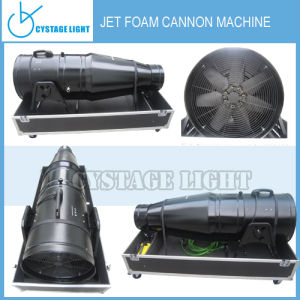 1800W High Quality New Product Jet Foam Machine