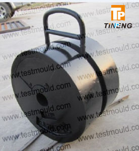 250kg Iron Roller Weights M1 pictures & photos