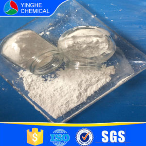 High Whiteness 98% Min Aluminium Hydroxide Powder in Low Price
