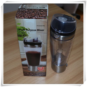 Tornado Portable Auto Office Self Stir Mug (VK14044-S)