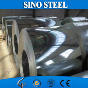 G550 Full Hard Iron Sheet Zinc Coated Galvanized Steel Coil pictures & photos