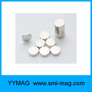 China Magnetic Manufacturers Supply Strong NdFeB Rare Earth Magnet pictures & photos