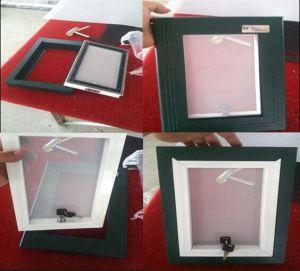 High Quality Screen Wire Mesh, Diamond Security Stainless Steel Window Screen, Bulletproof Window/ Door Screen pictures & photos