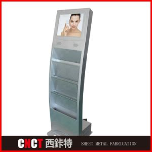 Custom Sheet Metal Working LCD TV Stand pictures & photos