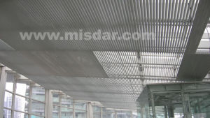 New Style Aluminium Sun Louver pictures & photos