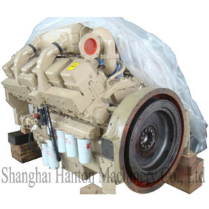 Genuine Cummins Kta38-G Inland Generator Drive Diesel Engine pictures & photos