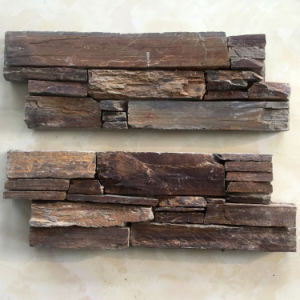 Rusty Quartz Decorative Wall Culture Stone (SMC-CC170) pictures & photos