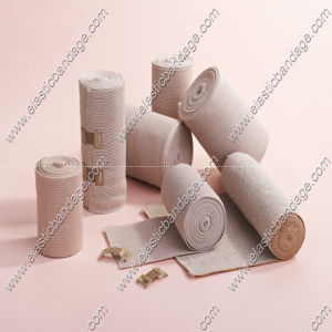Elastic Bandage with High Compression pictures & photos