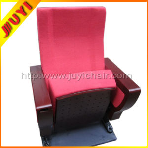 Jy-997m Numbers for Sale Movable Fabric Padded Cinema Chair Used Church Chairs Price 4D Motion Cinema Seat pictures & photos