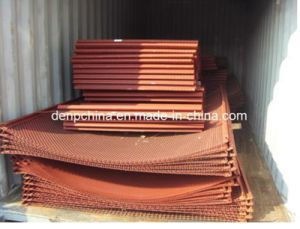 Denp Crushing Machine Vibrating Screen for Sale in Hot pictures & photos