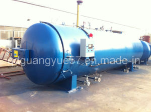 Steam Vulcanizing Boiler pictures & photos