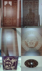 Wood MDF Engraving Woodworking CNC Router 3D CNC Wood Carving Router pictures & photos