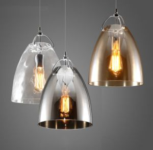 Modern Glass Pendant Lamp (WHP-887) pictures & photos