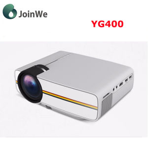 Yg400 Support 1080P Min Projector pictures & photos