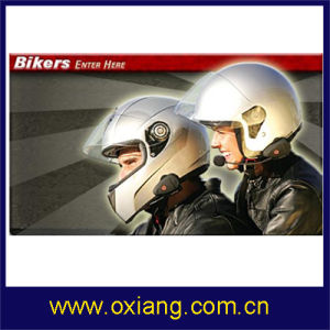 Motorcycle Headset Without Intercom Function pictures & photos