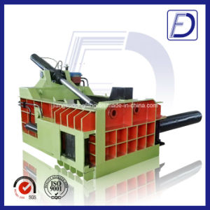 Metal Scrap Compressed Baler Machine with Ce (Y81F-250BKC) pictures & photos