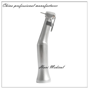 20: 1 Reduction Implant Contra Angle Low Speed Dental Handpiece pictures & photos