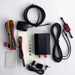 Very Popular GPS Car Tracker Real Time Tracking (KS168)