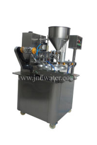 Automatic Cup Filling Sealing Machines pictures & photos