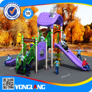 2014 Outdoor Playground Equipment pictures & photos