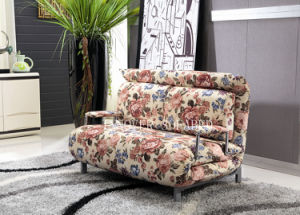 Sofabed, Fabric Sofa, Modem Sofa (A93)