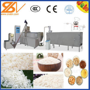 Hot Selling Broken Rice Reused Making Machine pictures & photos