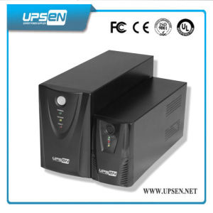 Smart Offline UPS 1000va / 6000W with Short Circuit Protection pictures & photos