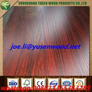 Super High Gloss 18mm Melamine MDF pictures & photos