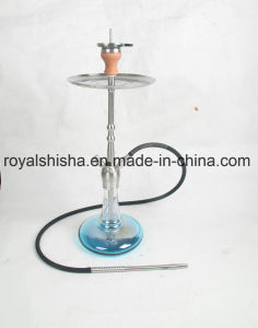 2017 Top Quality Smoke Shisha Stainless Steel Hookah pictures & photos