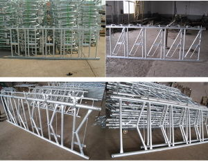 Dairy Cattle Selflocking Headlock Panel (NOR-10) pictures & photos