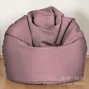 Home Textile Fabric 100% Polyester for Beanbags Uses pictures & photos