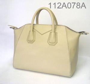 Fashion Lady PU Handbag (JYB-23041) pictures & photos
