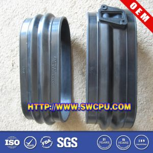 High Pressure Flexible Bending Support Rubber Bellows pictures & photos