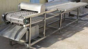 Chicken Slaughtering Machine: Chicken Claw Cutting Machine pictures & photos