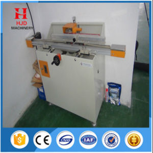 Gum Blades Grinding Scraping Machine with Hjd-L101 pictures & photos