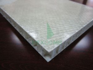 GRP Honeycomb Composite Panels