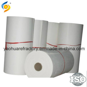 Heat Resistant Ceramic Fiber Paper pictures & photos