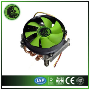 75W CPU-Cooler with 3 Heat Pipe Support Intel Series pictures & photos