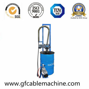 Jelly Inject Machine for Fiber Loose Tube pictures & photos