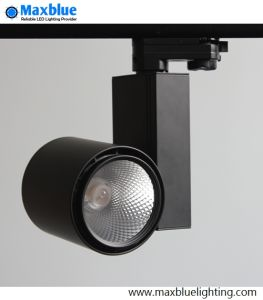 Dimmable CREE COB LED Track Light Track Spotlight pictures & photos
