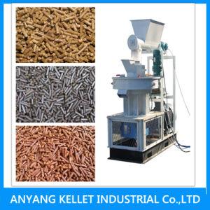 High Quality Biomass Wood Pelletizing Machine for Wood Pellet