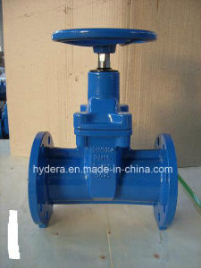 Gate Valve as DIN3352 F5 pictures & photos