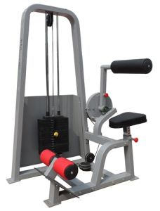 Fitness Equipment/Gym Equipment/Back Extension (SW17) pictures & photos