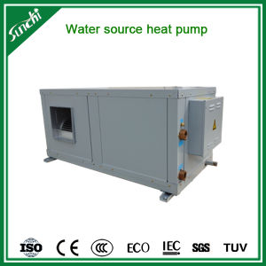 Water to Air 5kw 9kw 18kw Heat Pump pictures & photos